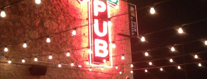Murphy's Pub & Grill is one of Rapid City, SD.