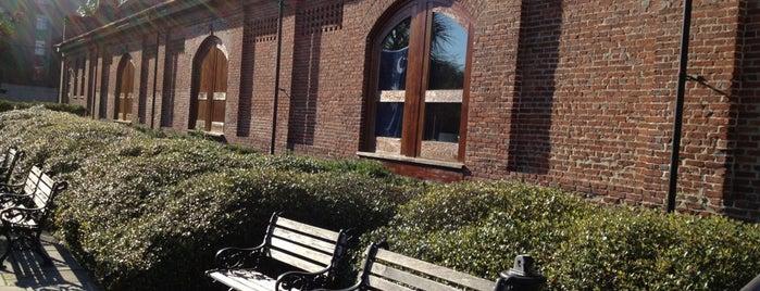 Charleston Visitor Center is one of Charleston, SC.