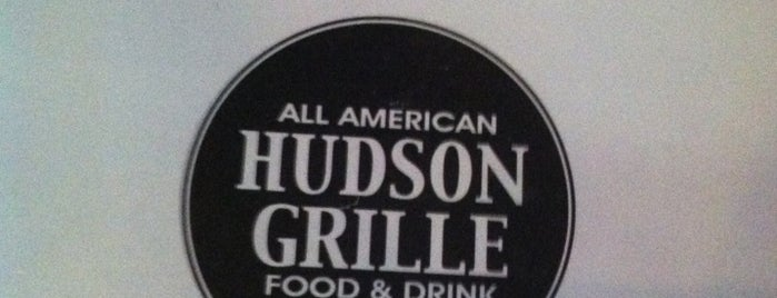 Hudson Grille is one of Places I Visit : Atlanta.