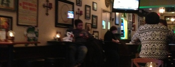 McKeown's is one of NYC Bars w/ Free Wi-Fi.