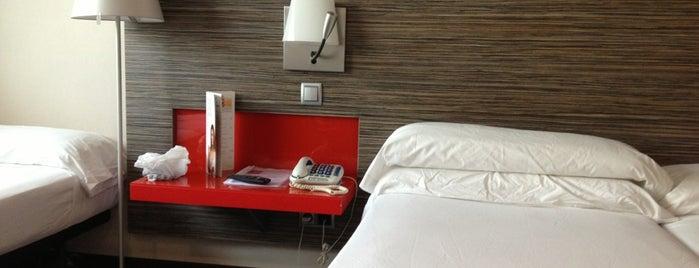 Los mejores hoteles para esta noche en Barcelona