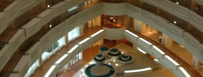 ANA InterContinental Manza Beach Resort is one of Hotel.