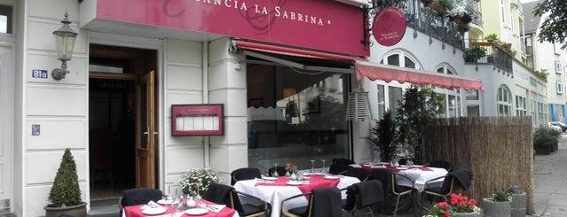 Estancia La Sabrina is one of Food places in Hamburg.