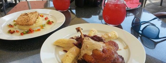 Červená Lhota Restaurant is one of můj seznam míst.
