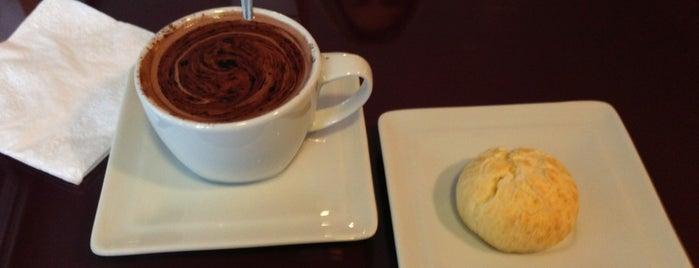 Café Babette is one of Senhas wifi Curitiba.