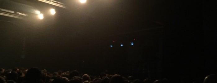 L'Oasis is one of Salles de concert du Mans.