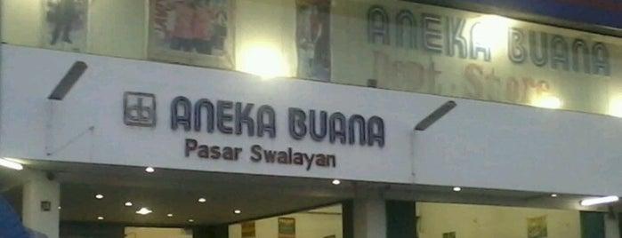 Aneka Buana is one of Places in Pamulang. Tangerang..