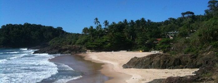 Itacaré is one of Cidades - Praias.