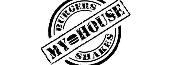 My House Burgers & Shakes is one of Halal Restaurants.