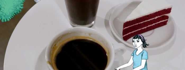 IKOVOX COFFEE is one of Coffee Excellence.