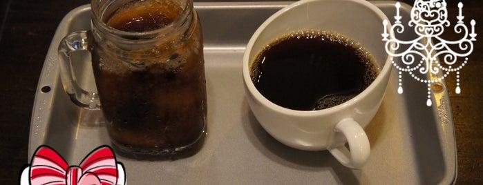 커피한약방 is one of 🇰🇷👆🏿.