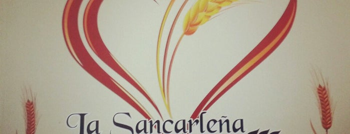 Panadería La Sancarleña is one of Costa Rica.