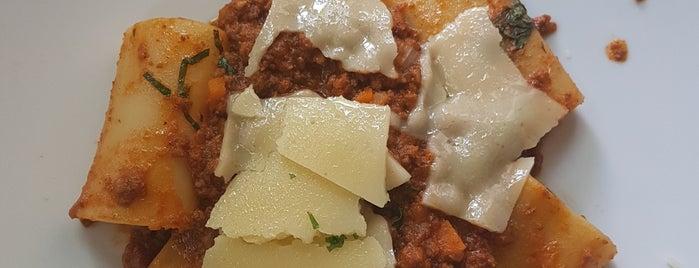 De Gustibus Italiae is one of Restaurantes Buenos!!.