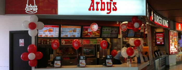 Arby's is one of İnstagram: hmmlayanlar.