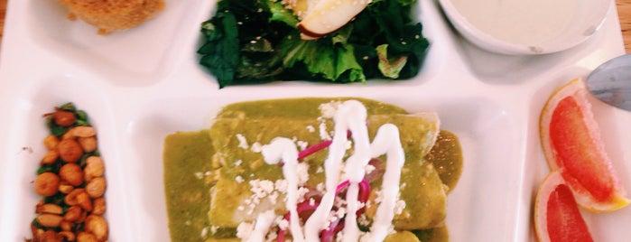 Centro Sur Salón Comedor Objetos is one of Lugares para comer.