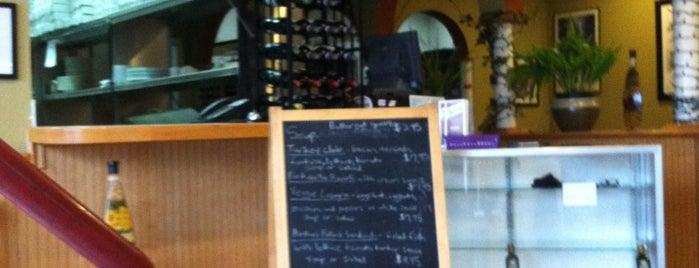 Focaccia Italian Grill is one of Clarke County Restaurants.