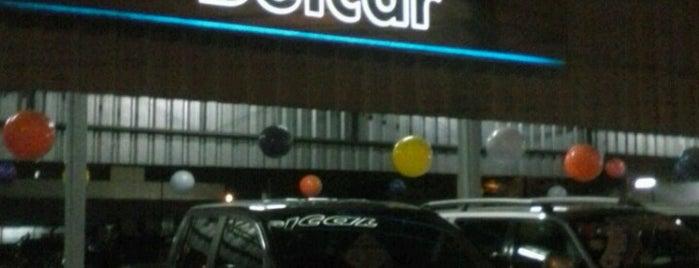 Belcar Veículos is one of Dealers.