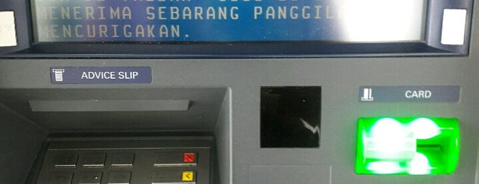 Bank Simpanan Nasional (BSN) is one of a.