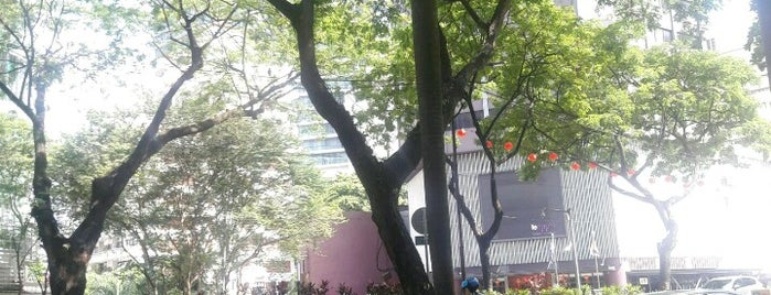 Restoran Selera Ampang is one of makan @ KL #16.