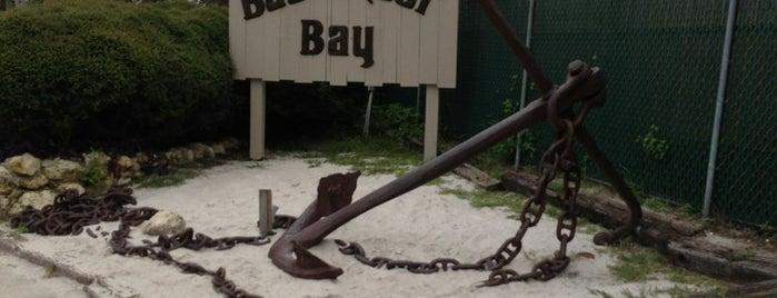 Buccaneer Bay is one of Spring Break 2012.