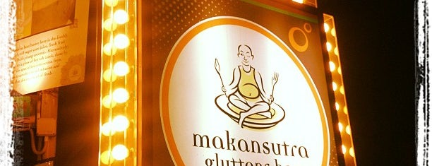 Makansutra Gluttons Bay is one of To-Do in Singapore.