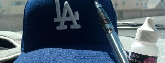 LA Dodgers Hot Spot is one of My list.