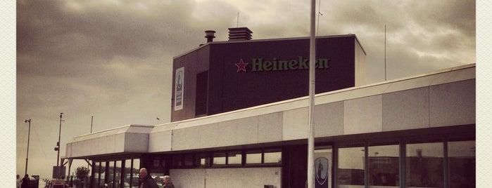 Restaurant Kop v/d Haven is one of All-time favorites in Netherlands.