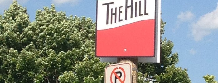 The Hill is one of Best Spots in the St. Louis Metro #visitUS.
