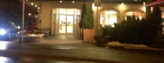 McDonald's is one of Peti.