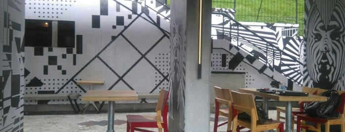 Isso é Café is one of Cafés em São Paulo.