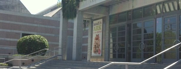 Skirball Cultural Center is one of 87 Free Things To Do in LA.