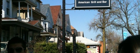 J.P. Bullfeathers American Grill and Bar is one of Guide to Buffalo's best spots.