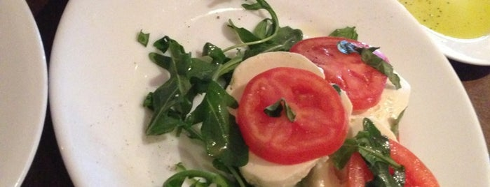 Cella Bistro is one of Italian.