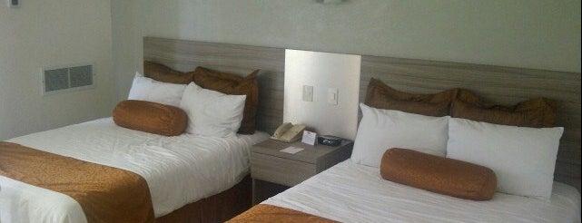 Crown Paradise Club Puerto Vallarta is one of Puerto Vallarta Hotels.
