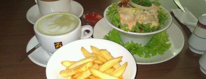 Pelangi is one of Top 10 dinner spots in Semarang, Indonesia.