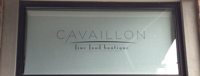 Cavaillon is one of Macarons Toronto.