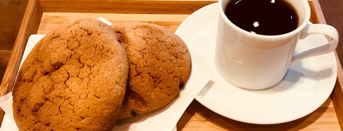 CozyStyle Coffee is one of free Wi-Fi in 新宿区.