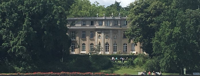 Haus der Wannsee-Konferenz is one of Berlin.