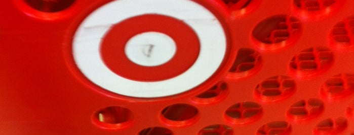 Target is one of Guide to Allentown's best spots.