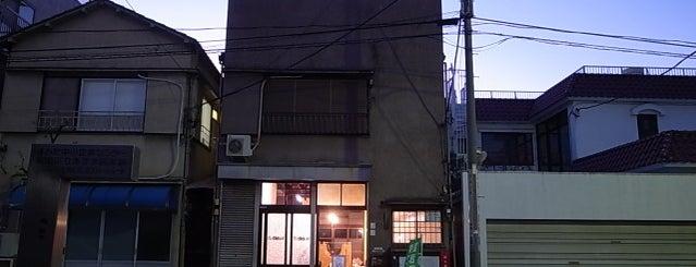 float is one of BOKU-to-TekuTekuまちみてマップ.