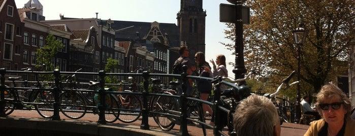 Café De Prins is one of Amsterdam.