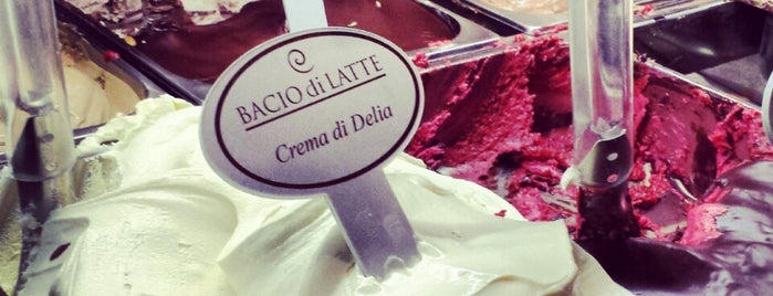 Bacio di Latte is one of Vila Madalena/Pinheiros Rocks.