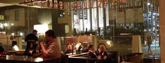 Ca Va Lounge @ Ca Va Brasserie is one of TREAT YO SELF.