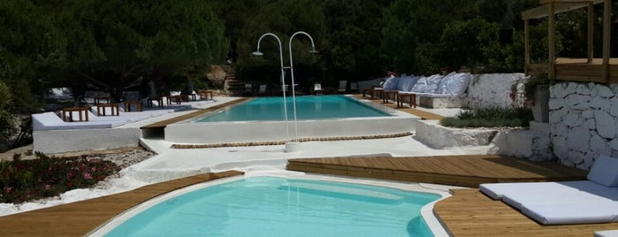 Aquente Warm Pool is one of İzmir.