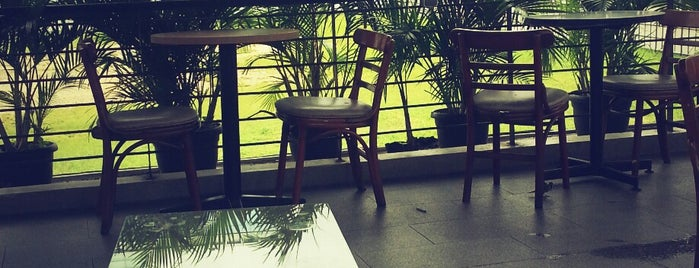 Bengawan Solo Coffee is one of Cafe @Jakarta.