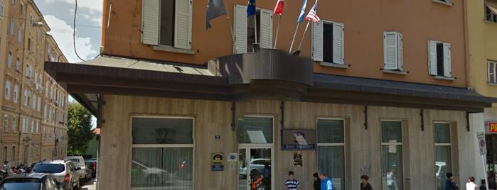 Best Western Hotel San Giusto is one of Hôtel.