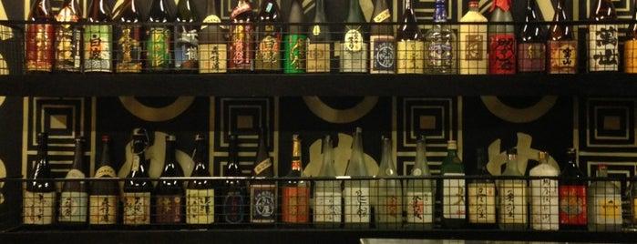 Sakana Japanese Restaurant is one of FAVORITE JAPANESE FOOD.