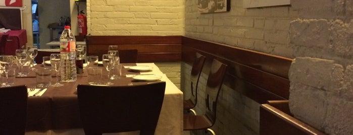 Neutral Ganduxer Bar is one of Spain.