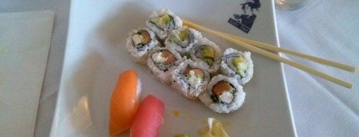 Sushi Chef Japanese Restaurant & Market is one of My favorite restaurants in Miami.