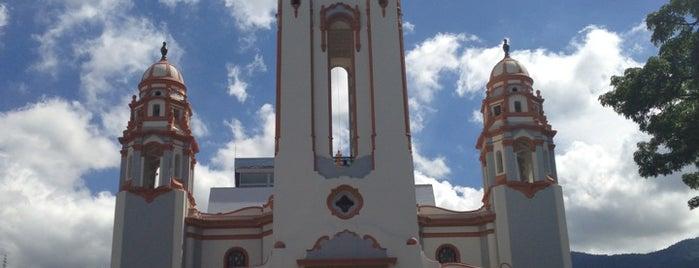 Panteón Nacional is one of Lugares Visitados.